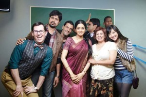 Sumeet Vyas_Permanent Roommats_Bang Baja Baarat_English Vinglish_Web series_actor_bollywoodirect