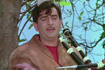 Sangam - Mere Mann Ki Ganga Aur Tere Mann - Mukesh-Raj Kapoor-Bollywoodirect-Song-Video