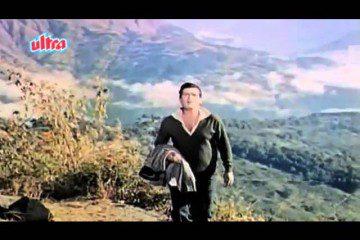 Aawaz Deke Hume Tum Bulao- Professor (Original)- आवाज़ दे कर हमें तुम बुलाओ, मोहब्बत में इतना ना हमको सताओ-प्रोफ़ेसर (1962)-Bollywoodirect-Shammi Kapoor