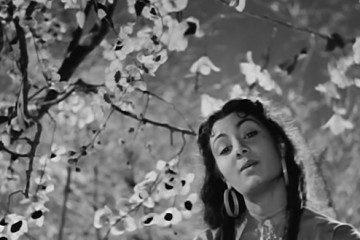 Jiya Beqarar Hai Chhayee Bahar - Nimmi - Barsaat-1949-Bollywoodirect-Song-Lata Mangehskar-Video