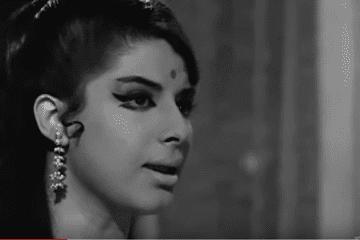 Mehlon Ka Raja - Zaheeda Hussain - Tarun Bose - Anokhi Raat - Bollywood Songs - Lata Mangeshkar-Anokhi Raat-Bollywoodirect