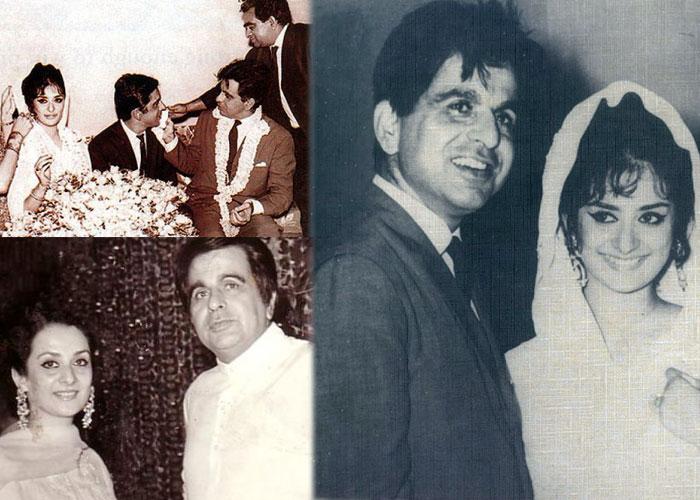 Rare Photo Video Interview Naseem Banu Bano Dilip Kumar