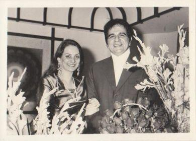 Saira Banu-Saira Bano-Rare-Photo-Video-Interview-Naseem Banu-Bano-Dilip Kumar-Vintage-Old-Young-Family-Bollywoodirect