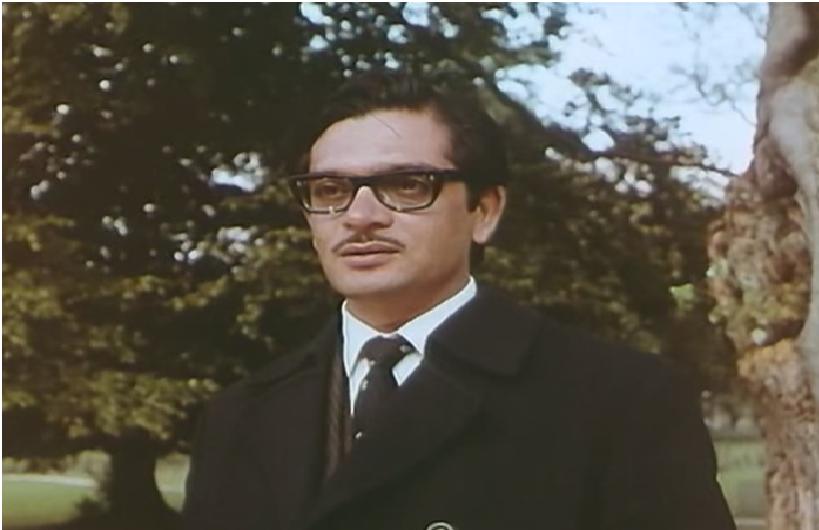 Gulzar- Rare Photo-Jallian Wala Bagh-Acting-Vintage-Old-Pics-Bollywoodirect-Daughter-Wife-family-Poetry-Poem-Jaya Bachchan-Amitabh Bachchan-Rakhee