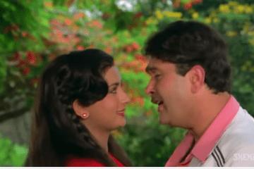 Sadiyon Se Duniya Mein Yehi Toh - Randhir Kapoor - Poonam Dhillon - Biwi O Biwi-1981-Nida fazali- rahul Dev burman-bollywoodirect-song-video