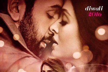 Ae Dil Hai Mushkil-Aishwarya Rai Bachchan-Ranbir Kapoor-Anushka Sharma-Fawad Khan-Karan Johar-Bollywoodirect-First Look-Teaser-Trailer