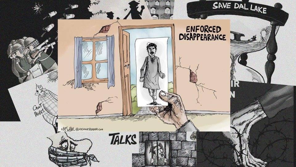 Soz: A Ballad of Maladies-Tushar Madhav-Sarvnik Kaur-Kashmir-Documentary-Film-Bollywoodirect-Review-Trailer