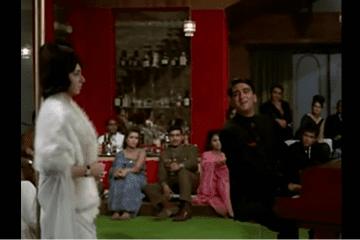 HUMRAAZ-1967-kisi pathar ki moorat se muhabbat ka irada hai Mahendra-Kapoor-Ravi-Sahir-Ludhianvi-Video-Song-Bollywoodirect-Sunil Dutt