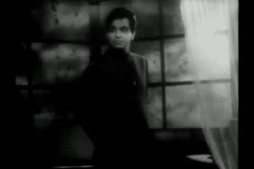 ye hawa ye raat ye chandni-Sangdil-1952-Dilip Kumar-madhubala-Sajjad Hussain-Talat Mehmood