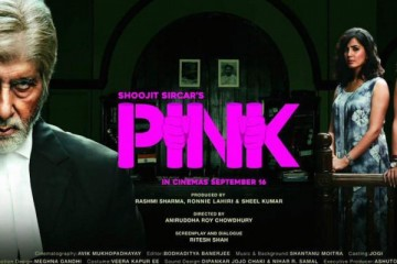 pink-movie-poster-Bodhaditya Banerjee-editor-interview-Pink-bollywoodirect