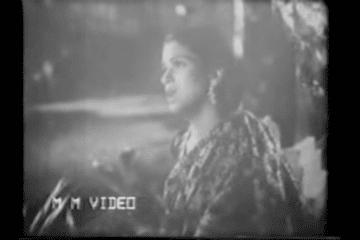 mera sunder sapna beet gaya- Geeta Rai-Geeta Dutt-Do Bhai-1947- Kamini Kaushal-Official-Video-Song- S D Burman-Raja Mehdi Ali Khan-Bollywoodirect
