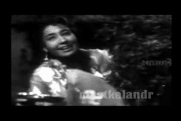 jeevan ki rahon mein-koi aane wala hai-Asha Bhosle_Shammi Kapoor_Sahir_S D Burman_Jeevan Jyoti-1953-Bollywoodirect-Video-Song