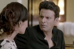 Ouch-Short Film-Manoj Bajpayee-Pooja Chopra-Neeraj Pandey-Bollywoodirect