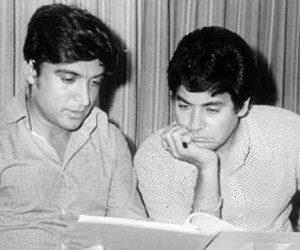 Salim Khan-Javed Akhtar-Salim-Javed-Writers-Script Writer-Article-Interview-Video-Films-Movies-Bollywoodirect