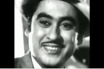 Din Hai Suhana Aaj Pahli Tarikh Hai-Kishore Kumar-Pahli Taarik-Video Song-Bollywoodirect