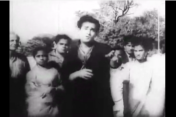 Yaaron Surat Hamari Pe Mat Jaao-UJALA-1959-Mukesh-Video-Song-Shammi Kapoor-Mohammed Rafi-Shailendra-Shankar Jaikishan-
