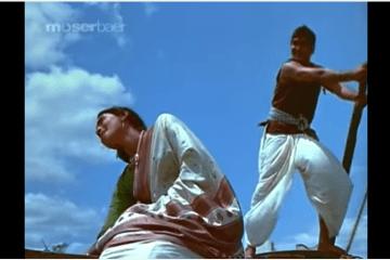 "Sawan ka mahina pawan kare shor""- MILAN-1967-Laxmikanth Pyarelaal-Sunil Dutt-Nutan-Lata Mangeshkar-Mukesh-Anand bakshi-Video-Song-Bollywoodirect"