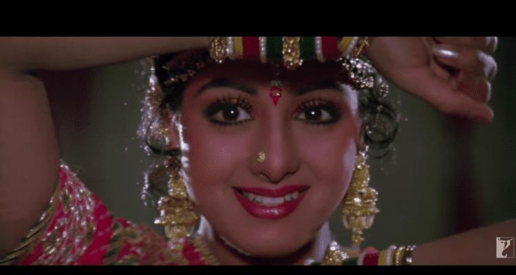 Mere Haathon Mein Nau Nau Choodiyan - Chandni-1989-Shiv Hari-Anand Bakshi-Video-Song-Bollywoodirect