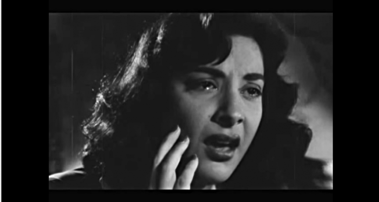 Rasik balma, dil kyon lagaya tosey -CHORI CHORI-1956-Lata Mangeshkar-Shankar Jaikishan-Video Song-Bollywoodirect
