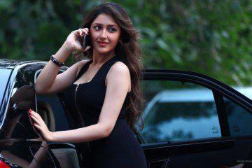 Sayesha Saigal-Shivaay-Ajay Devgn-Saira Banu-Dilip Kumar-Interview-Video-Bollywoodirect