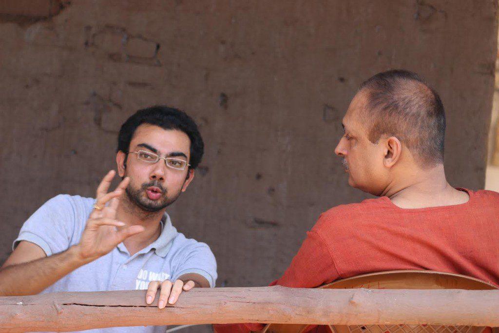Kathakaar-Abhimanyu Kanodiya-Piyush Mishra-Short Film-Oscar Selection-Bollywoodirect