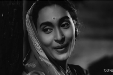 Moraa Goraa Ang Lai Le - Nutan - Dharmendra - Bandini Songs - Lata Mangeshkar - S D Burman-1963-Gulzar-Nutan-Bimal Roy-Video Song-Bollywoodirect-Full Movie