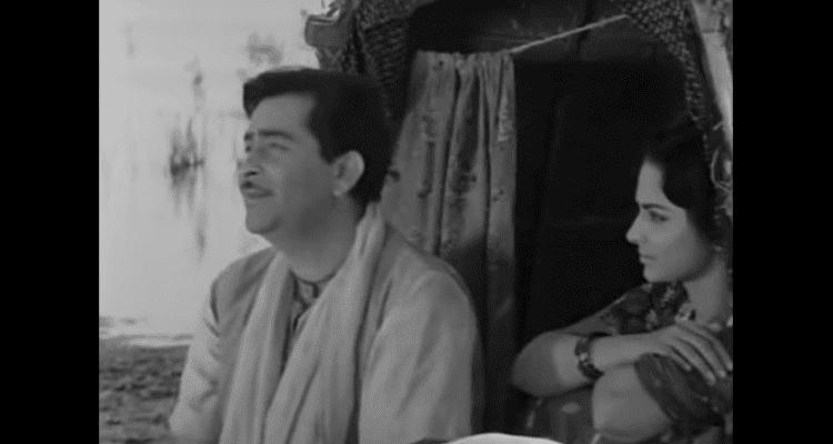duniya-banane-wale-teesri-kasam-1966-shankar jaikishan-video-song-raj kapoor-waheeda rahman-hasrat jaipuri-suman kalyanpuri-shailendra