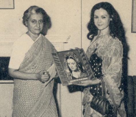 Naarghita-Romania-Bollywood-Bollywoodirect-Raj Kapoor-Indira Gandhi-Life-Family-Pics-Photos-Films-Movies-Dance-Singer