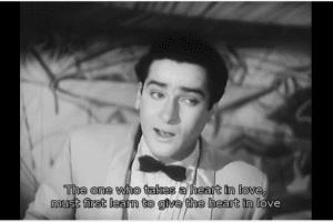 Dil Deke Dekho-Shammi Kapoor-1959-Asha Parekh-Mohammed Rafi-Majrooh Sultanpuri -Usha Khanna-Video-Song-Full Movie-Bollywoodirect