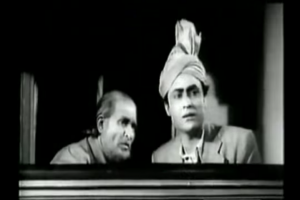 Door hato aye duniya walo hindustan-Arun Kumar - Amirbai Karnataki-Kavi Pradeep-Kismet-1943-Ashok Kumar-Video-Song-Bollywoodirect-watch-movie-online-free