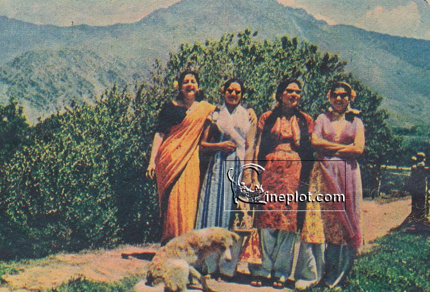 Shyama, Nirupa Roy-Shashikala-rare-unseen-photos-interview-films-movies-filmography-family-bollywood-bollywoodirect