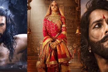 Shahid Kapoor-Deepika Padukone-Ranveer Singh-Sanjay Leela Bhansali-Padmavati-Trailer-Watch-Full-Movie-Online-Download-Songs-Jukebox-Posters-Bollywoodirect