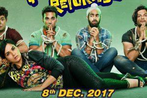 Fukrey Returns-Pulkit Samrat, Varun Sharma, Ali Fazal, Manjot Singh-Richa Chadha-Priya Anand-Vishakha Singh-Pankaj Tripathi-watch-full-movie-online-download-free-trailer-songs-jukebox-bollywood-bollywoodirect